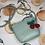 Thumbnail: Cherry picnic purse