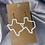 Thumbnail: White outline Texas