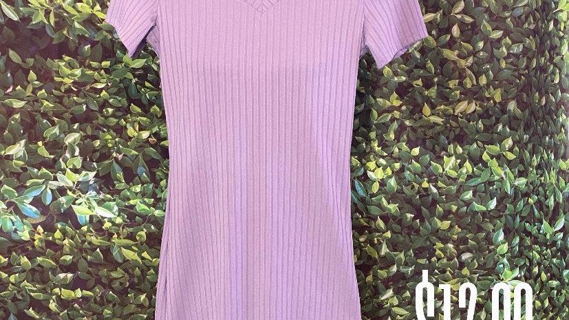 Lavender Bodycon