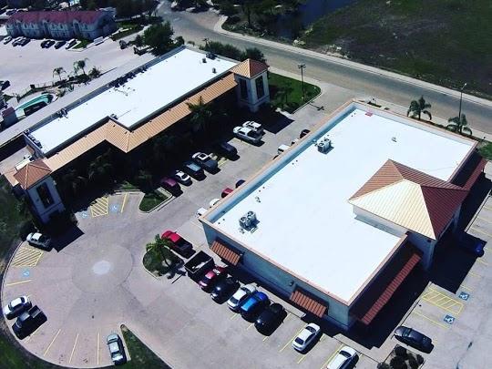 Joe Brand in Laredo