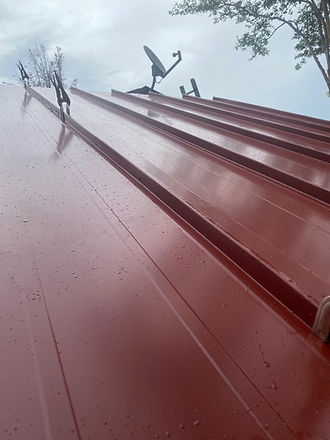 Mechanical Standing Seam