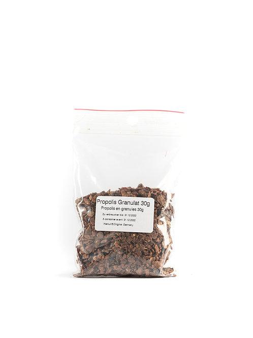 Propolis Granulat 30 g