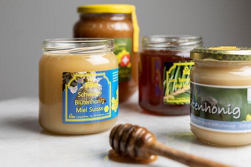 Honig Abonnement
