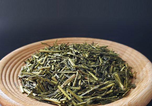 靜岡莖茶 (40克)