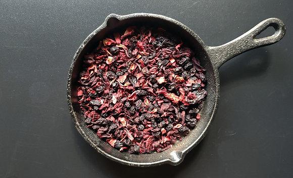 藍莓水果茶 (60克)