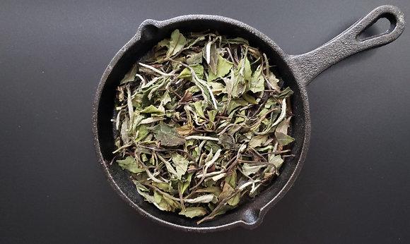 牡丹白茶 (25克)