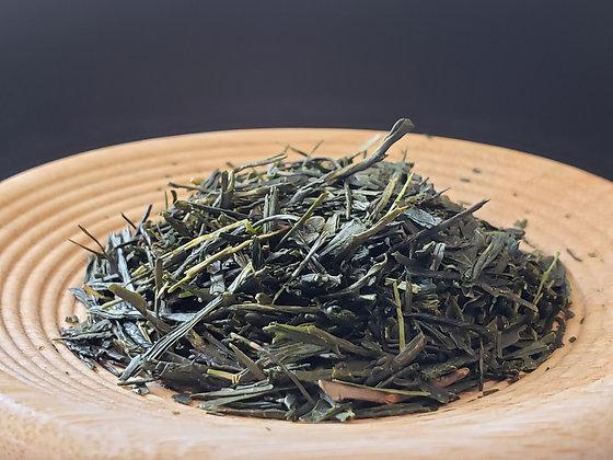 靜岡煎茶 (40克)