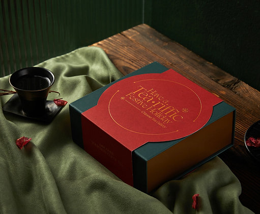 Tea-riffic Gift!