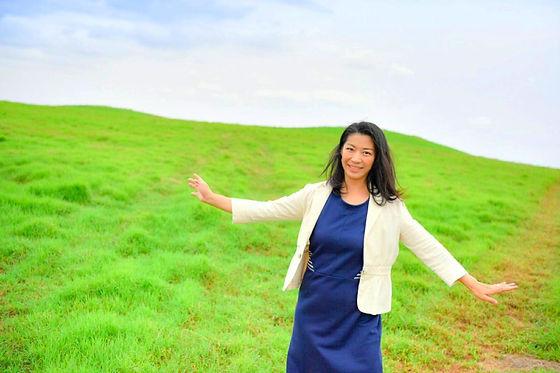 トーク&スマイル石垣島About 松原かい