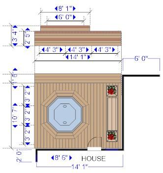 Deck Plan 2