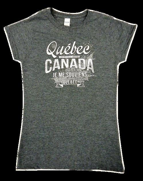 5562-Quebec Vintage