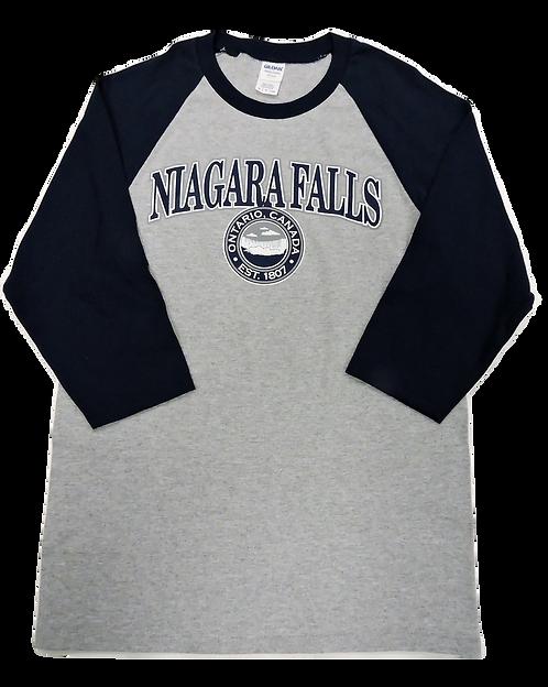 5700-Niagara Falls Crest