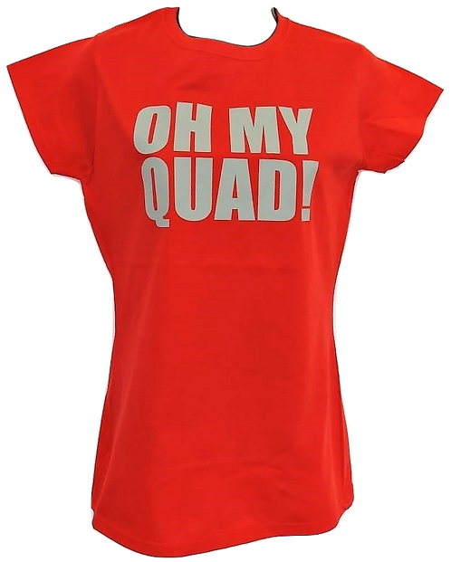 5562-Oh My Quad
