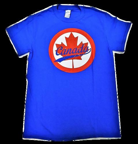 510-Canada Bullseye