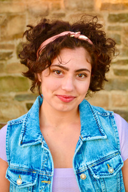 Abby Mohaddes
