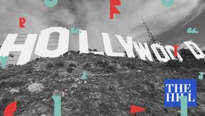 Hollywood still has a diversity problem by Dr. Monica Ndounou