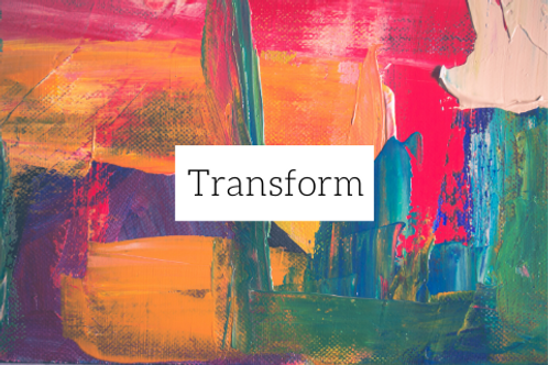 ALIGN WITH YOUR PURPOSE ONE-ON-ONE COACHING - TRANSFORM