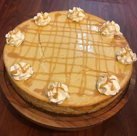 #saltycaramel #cheesecake #yum #caramellover.jpg