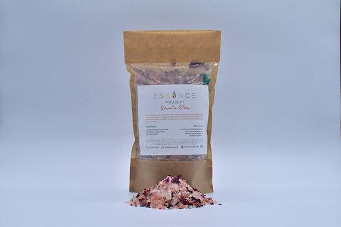 Romantic Bloom Bath Salt