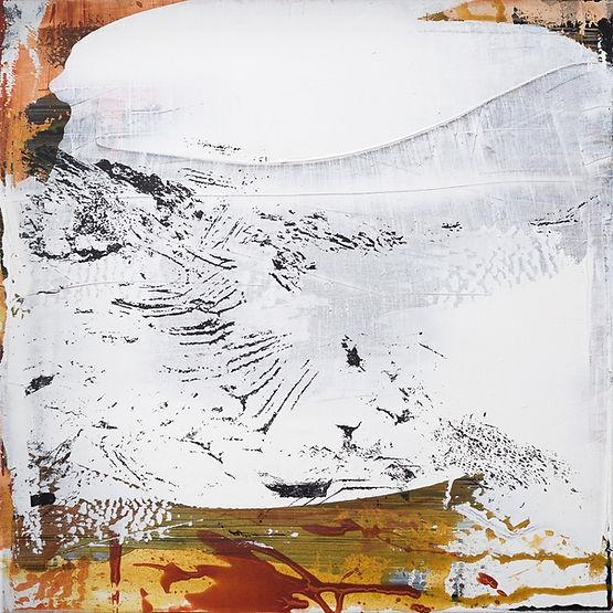 peinture, acrylique, technique mixte, technique mixte sur toile, Martine Meyer