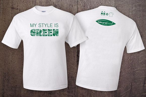 Camiseta Ecológica - Ecowear