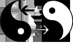 Yin e Yang: Polaridades Corpo e Mente