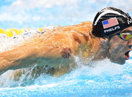 Por que Michael Phelps, outros atletas e celebridades não dispensam a ventosaterapia?