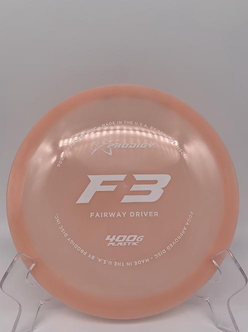 400g F3