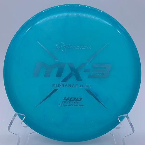 400 MX-3
