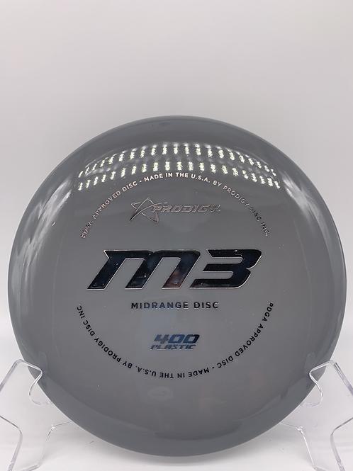 400  M3