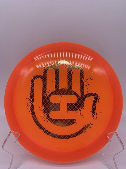 Opto Sapphire Handeye