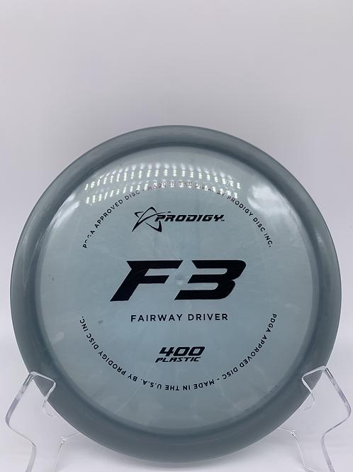 400 F3