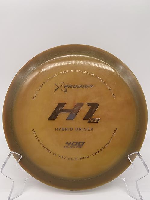 400 H1v2