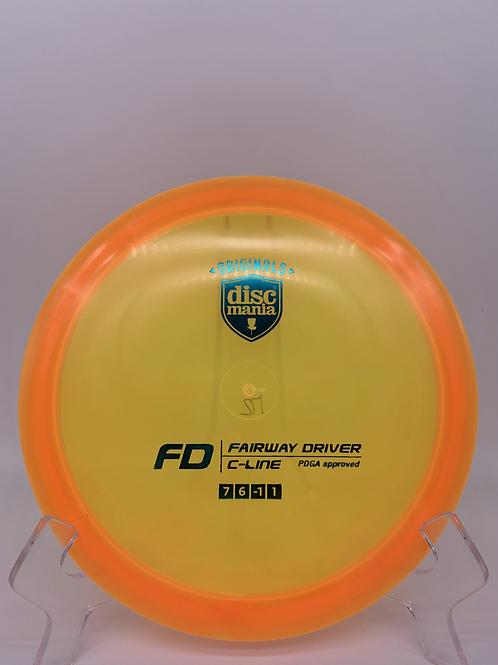 C-Line FD