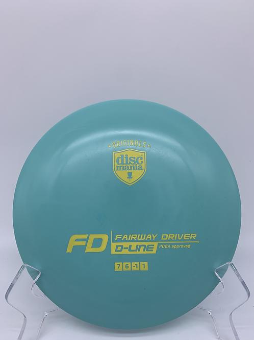 D-Line FD
