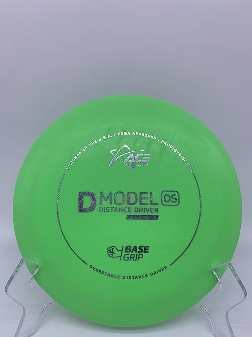 Glow Base Grip D Model OS