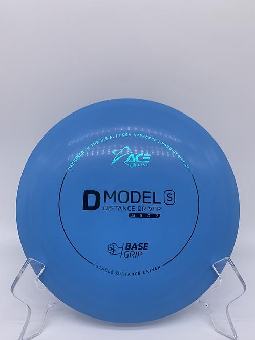 Base Grip D Model S