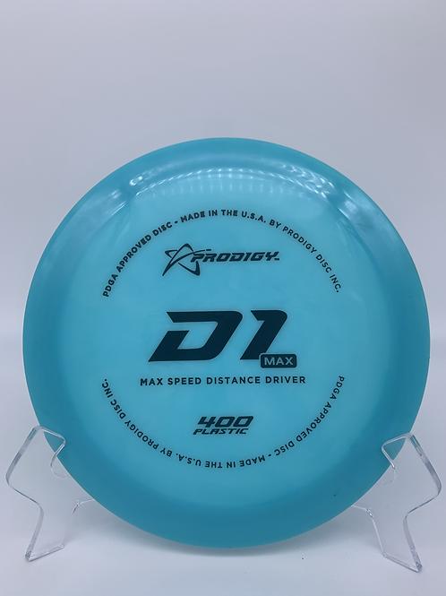 400 D1Max