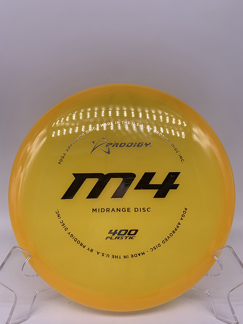 400 M4