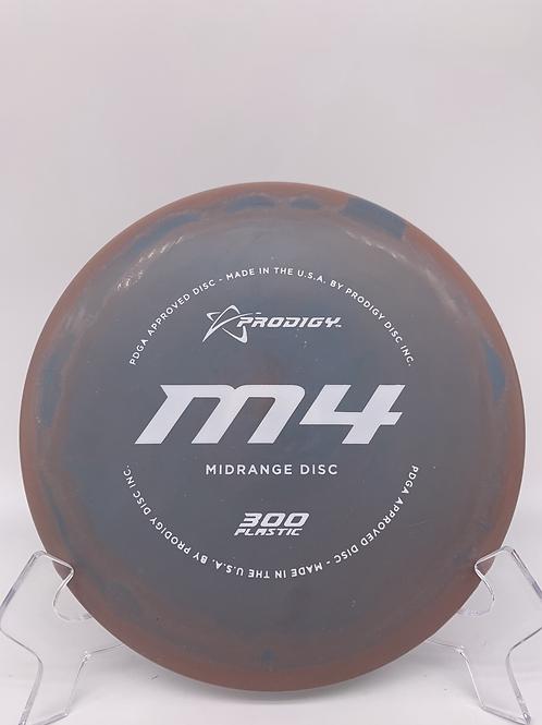 300 M4