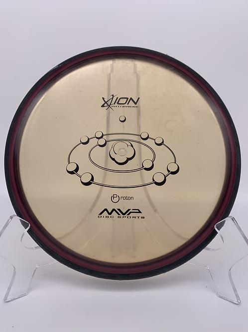 Proton Ion - Patent Pending
