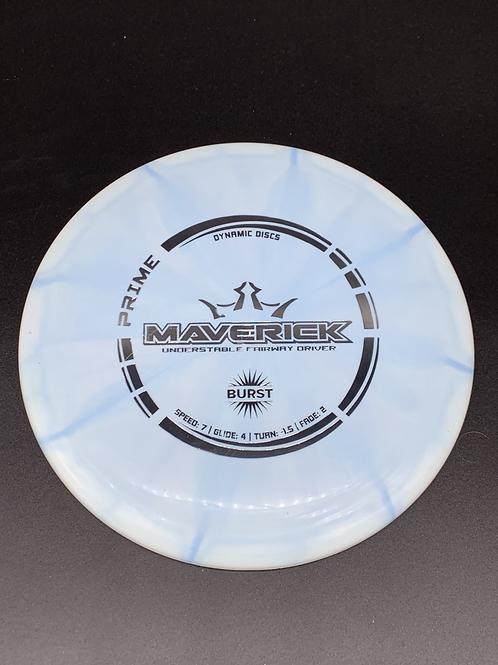 Prime Burst Maverick