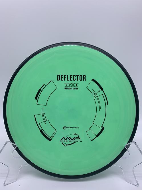 Neutron Deflector