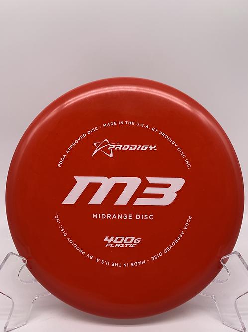 400g M3