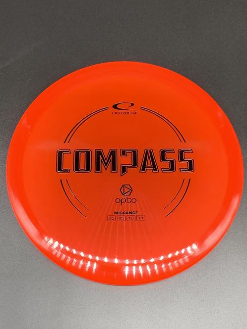 Opto Compass