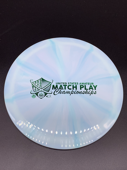 Gold Burst Pioneer Match Play
