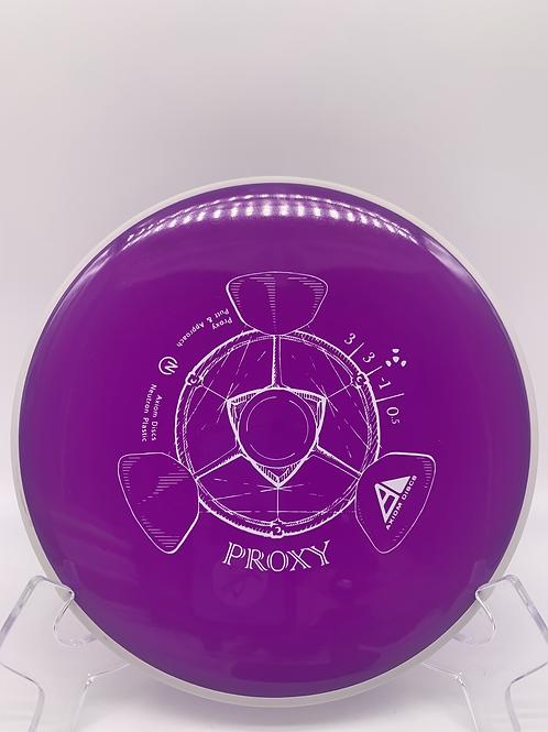 Neutron Proxy