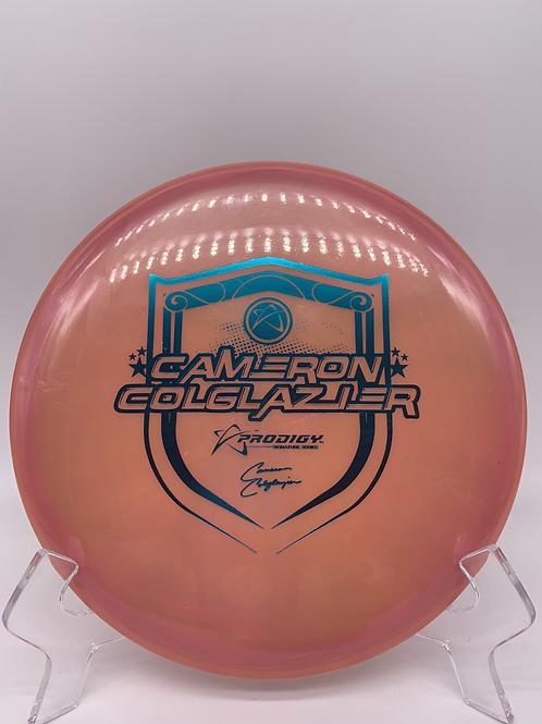 Cameron Colglazier 500 M3
