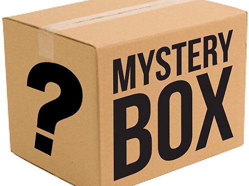 MVP/Axiom/Streamline Mystery Boxes
