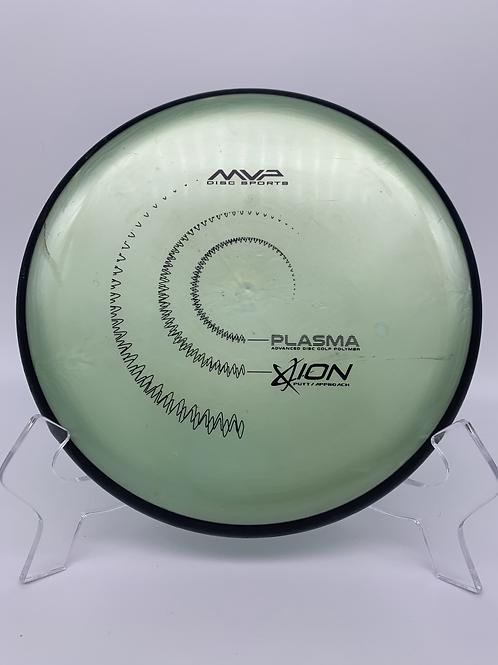 Plasma Ion - Patent Pending